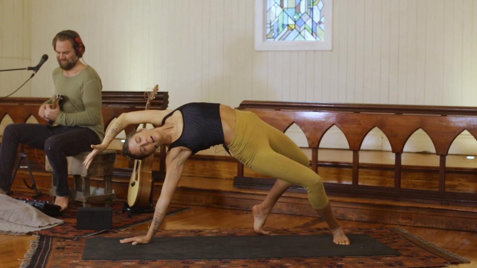 Move What You Feel with Lara Zilibowitz