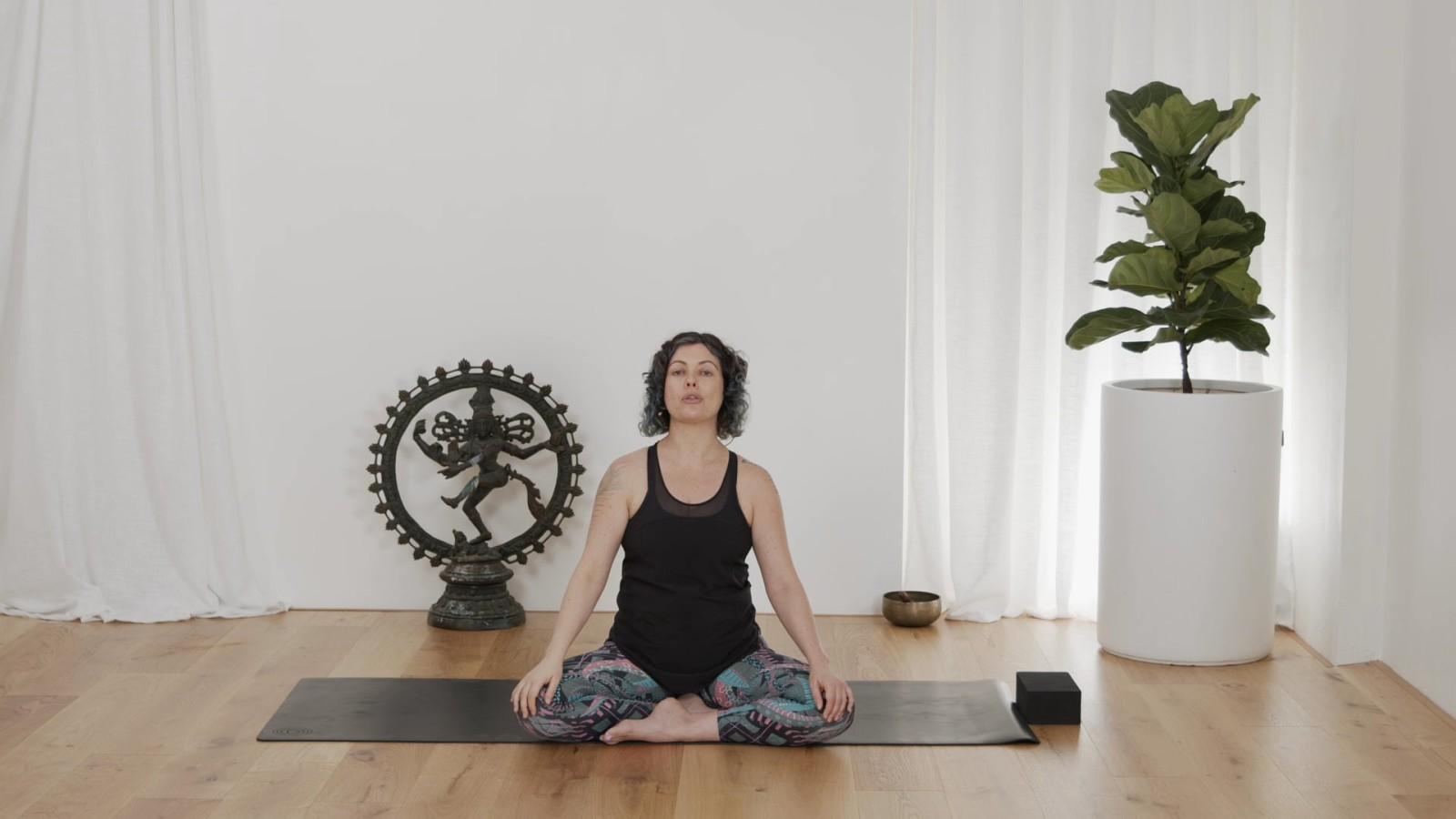 Wind Down Meditation with Vicki Smart