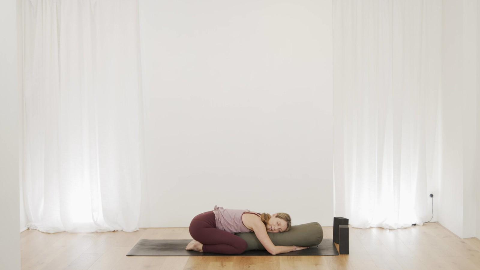 Prenatal Strength And Softness with Vanessa Mitchell
