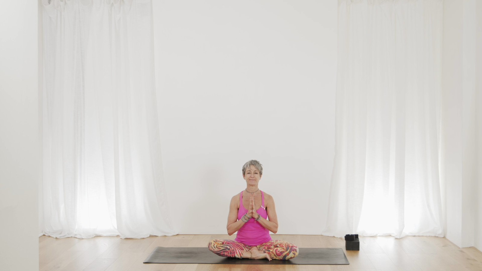 Slow Down & Celebrate your Practice with Beth Borowsky
