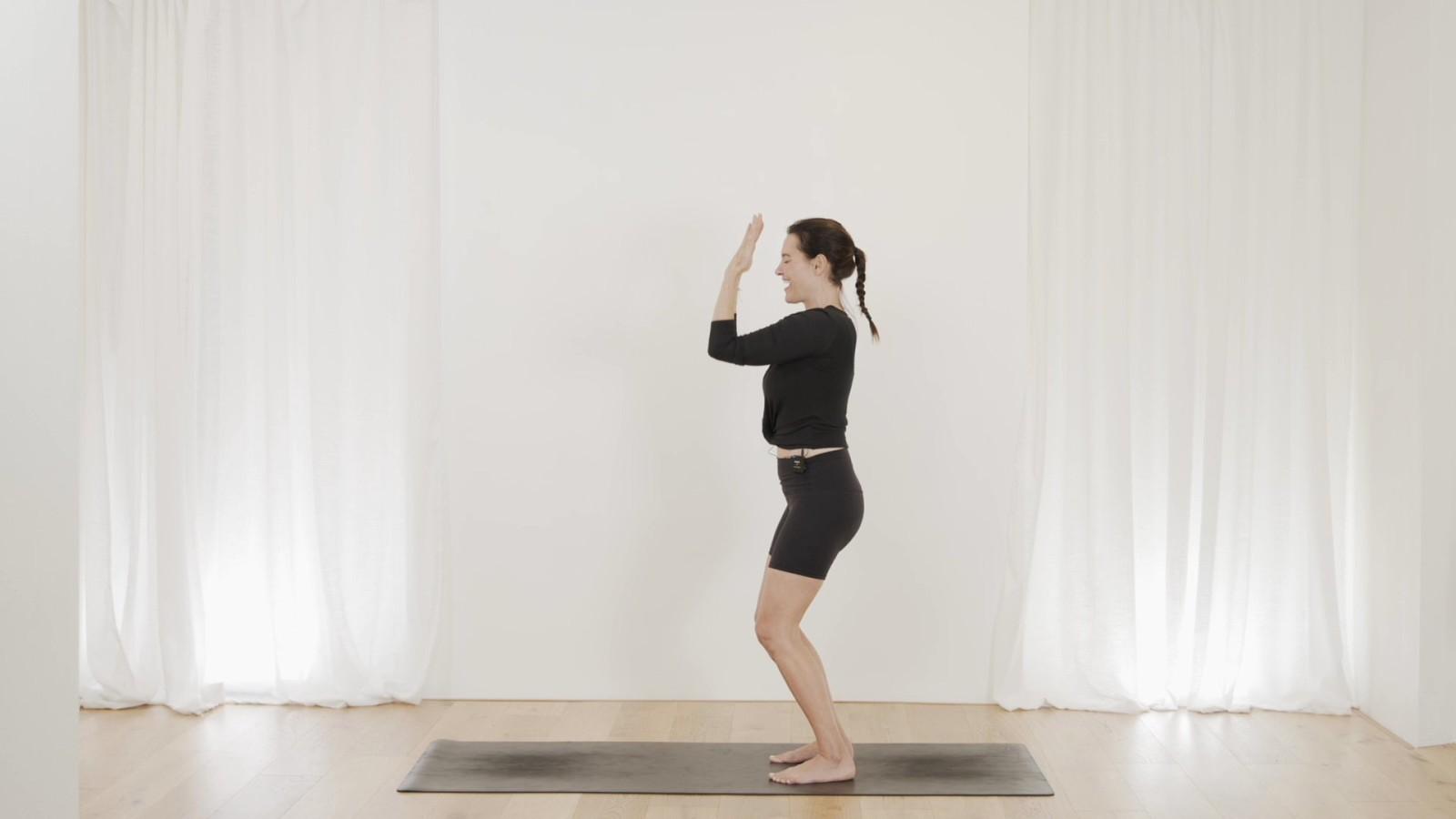 Toned Arms (Intense) with Aneta Bachanova