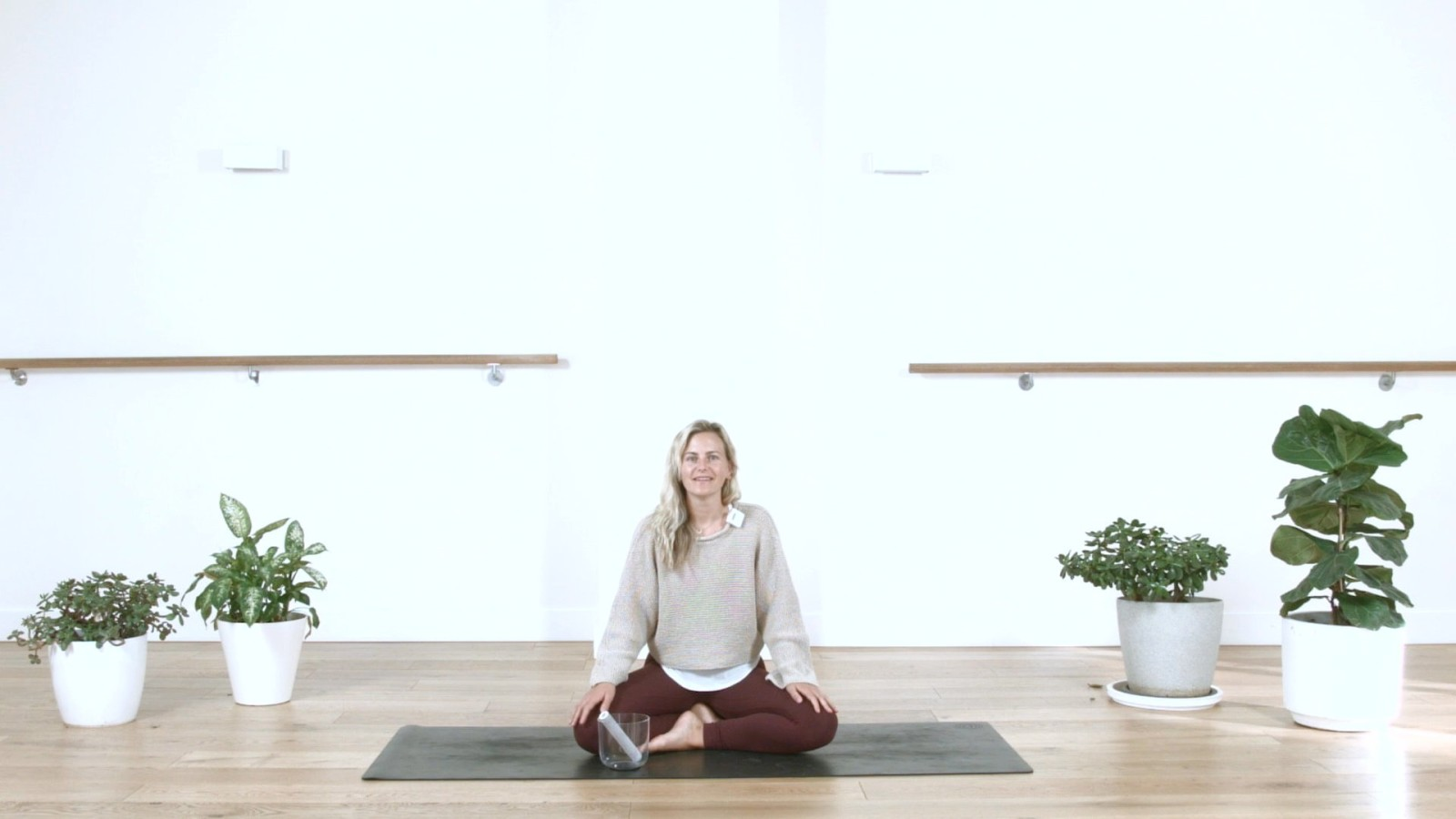 Riding The Wave Meditation with Sarah Routhier