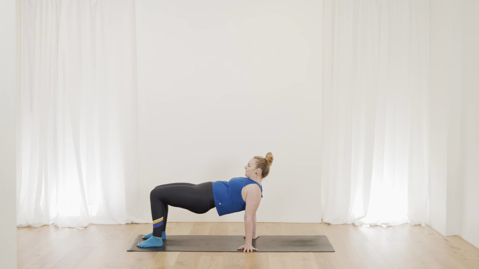 All About The Core with Juju Leith