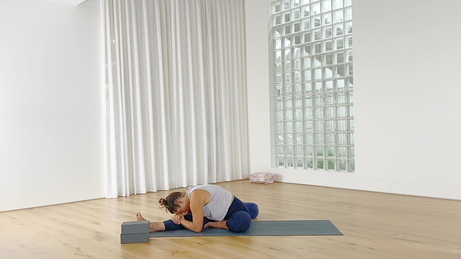 The Ultimate Restorative Class with Irene Ais