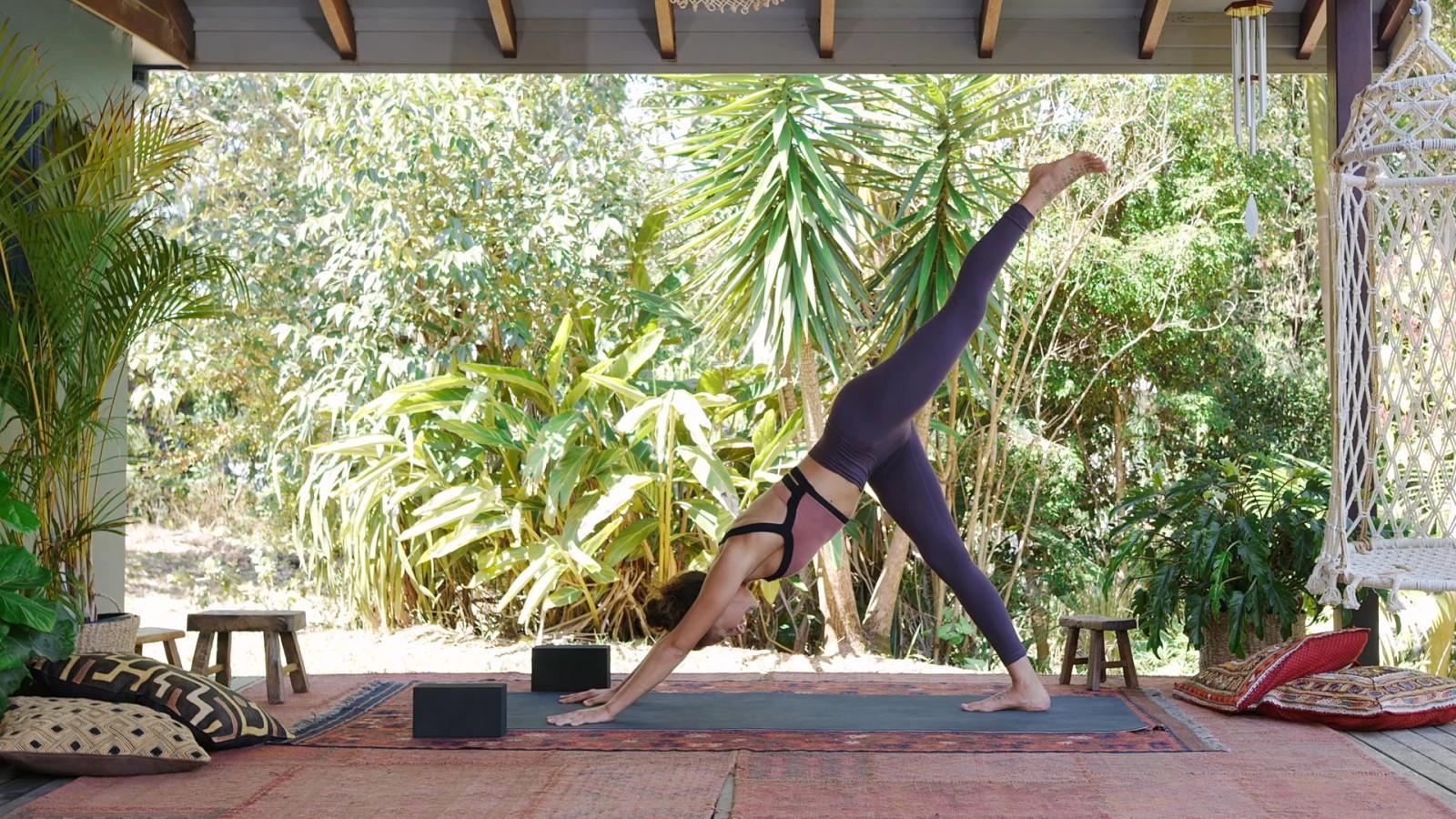 Full Being Massage with Lara Zilibowitz
