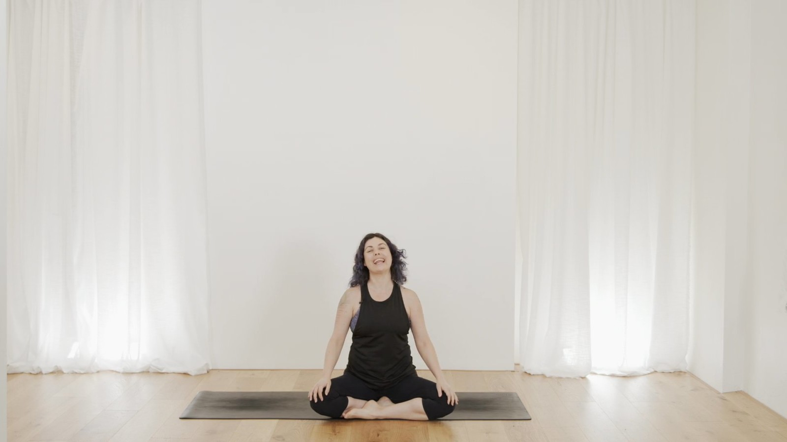 Anchoring Meditation with Vicki Smart