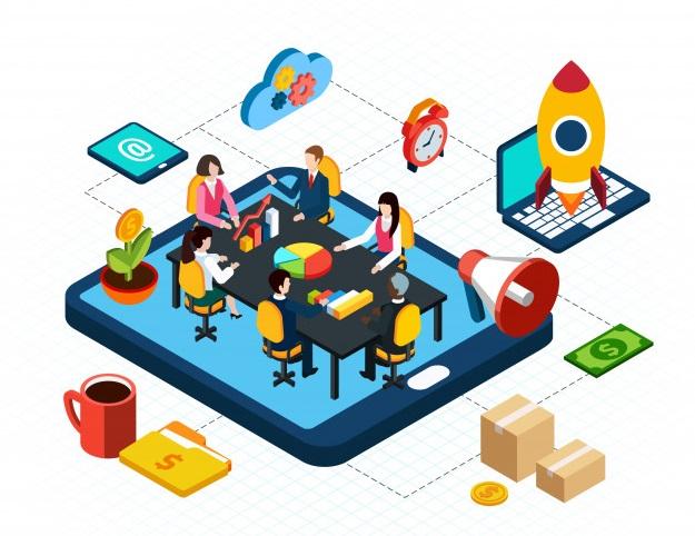 Artigo Planejamento integrado de Marketing e Vendas: diferencial ou pré-requisito?
