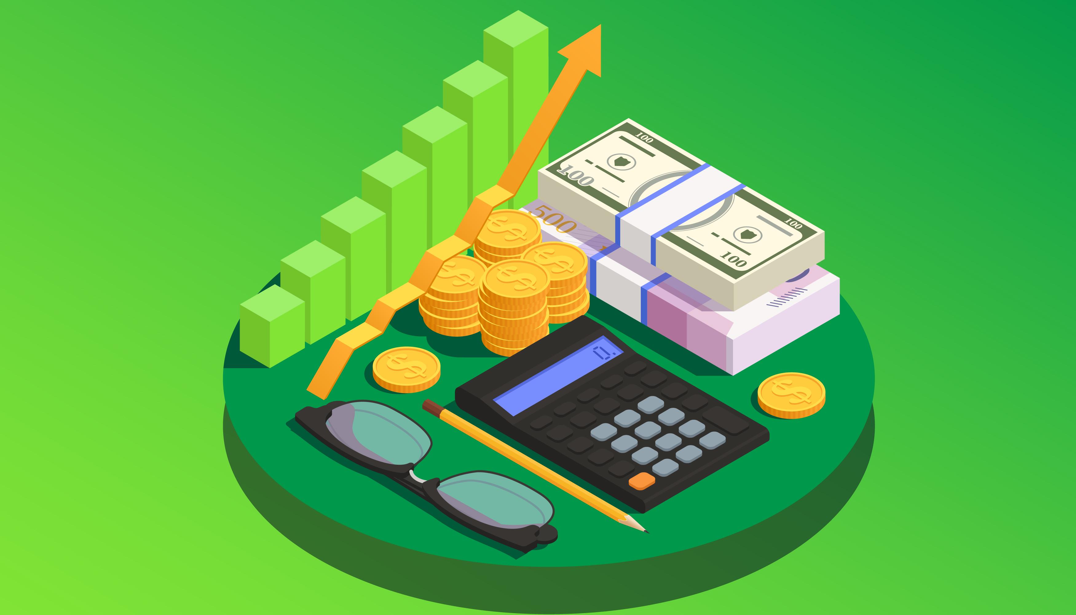 Imagem de capa Planejamento financeiro: um bê-á-bá para começar