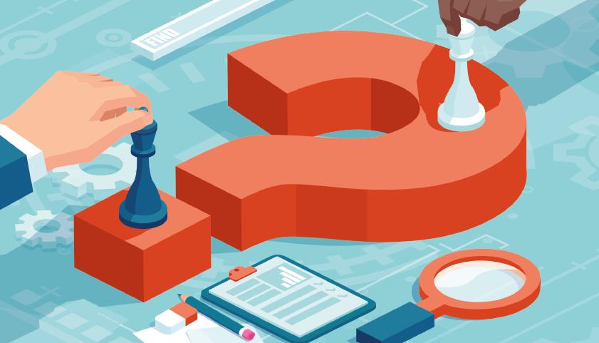 Imagem de capa Plataformização para tomar decisão