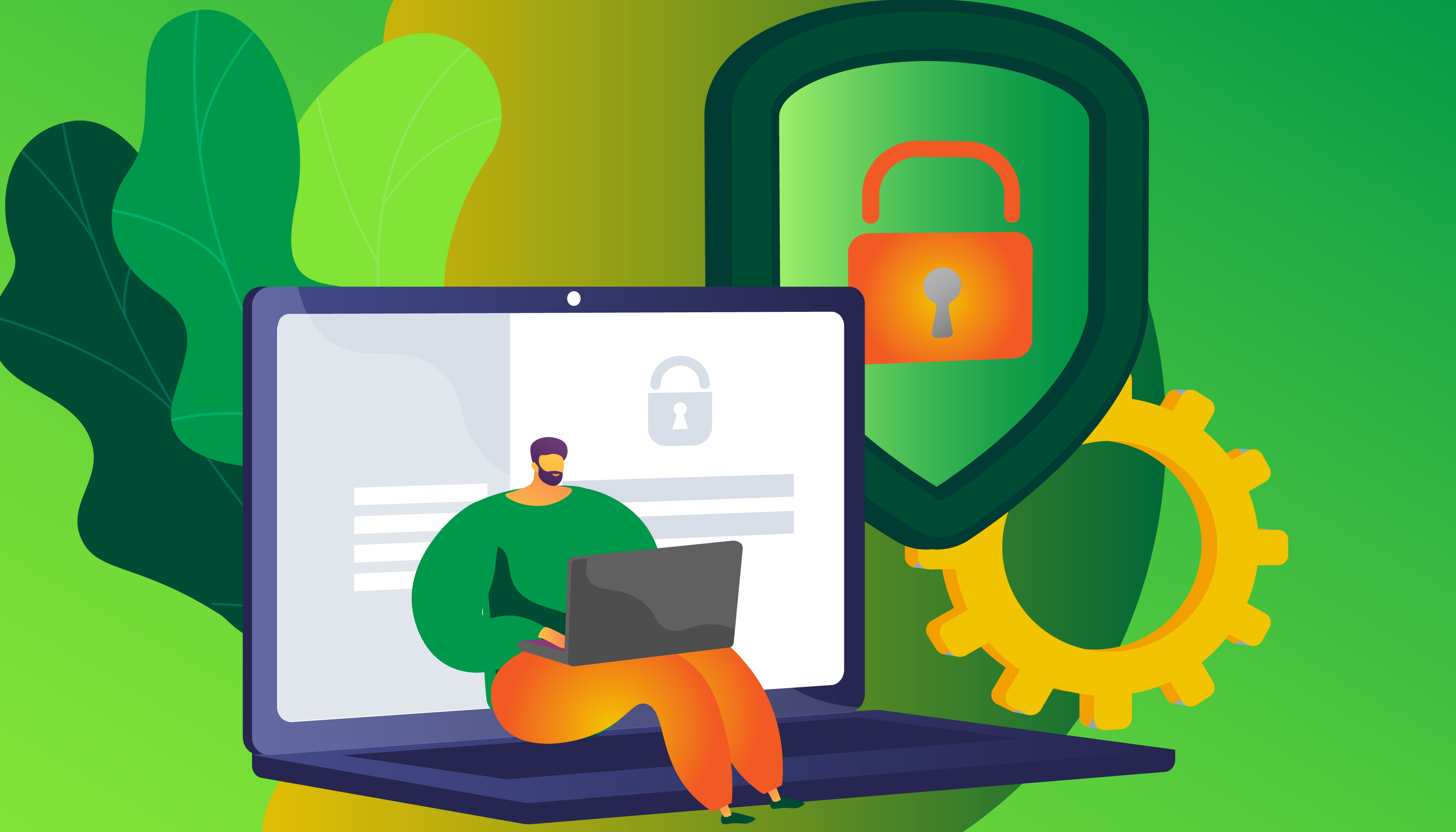 Artigo A LGPD e a proteção de dados nas PMEs