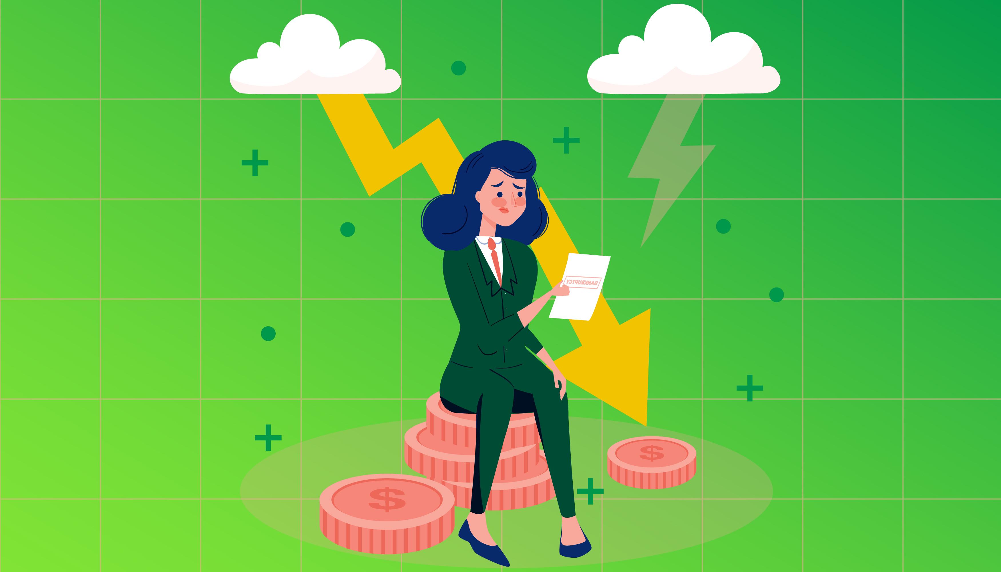 Imagem de capa Planejamento financeiro com flexibilidade para PMEs