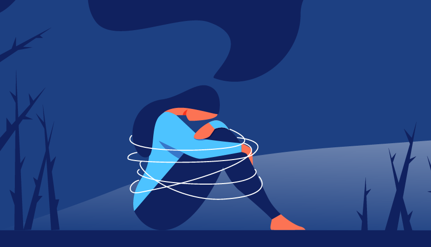 Imagem de capa Saúde mental: como a síndrome de burnout impacta sua vida
