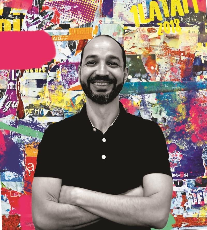 Colunista Luciano Santos