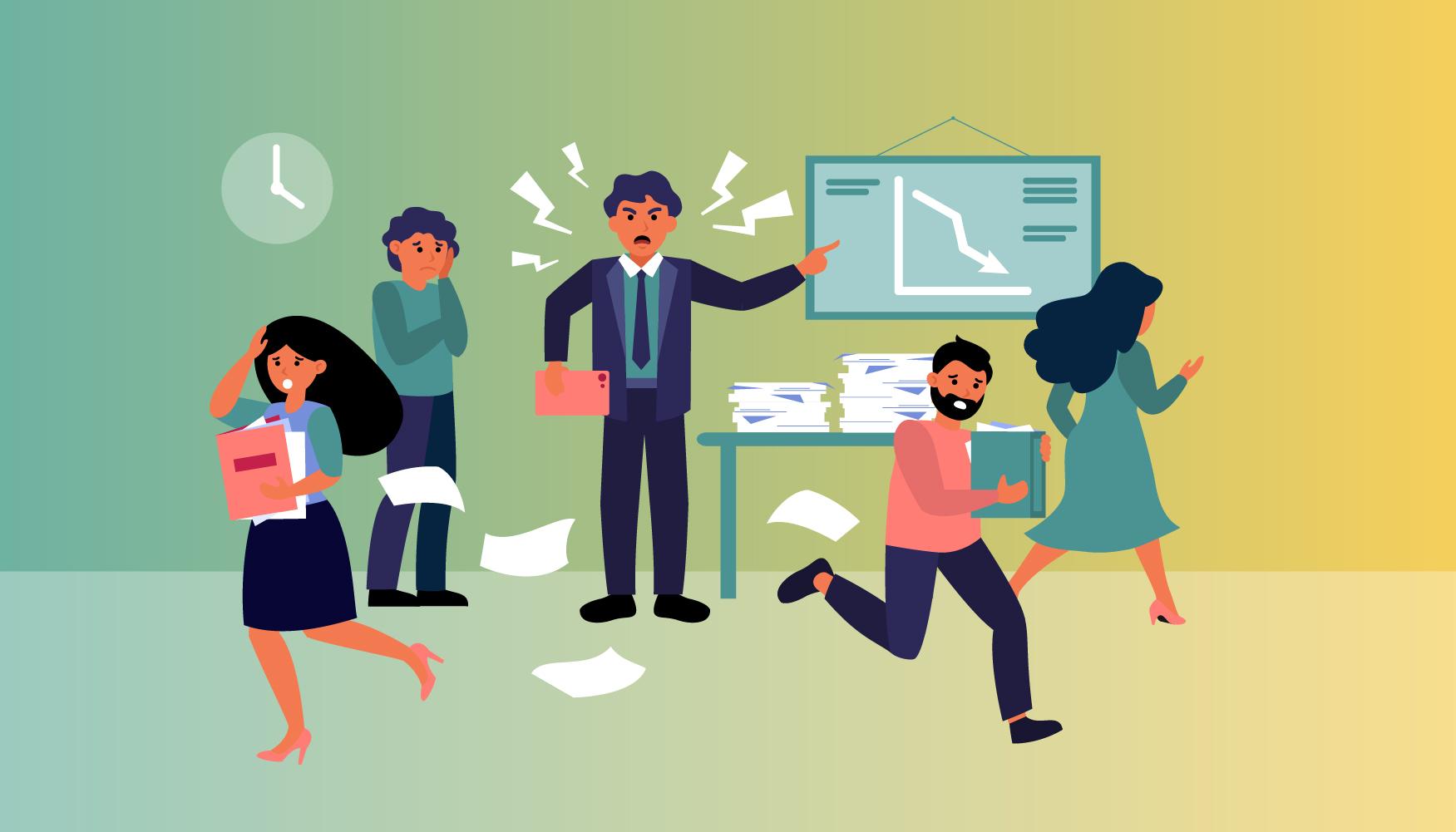 Artigo O adoecimento mental nas empresas