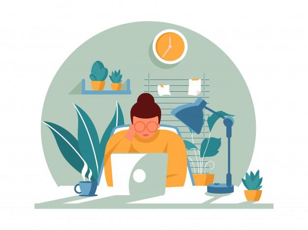 Artigo Compliance no home office