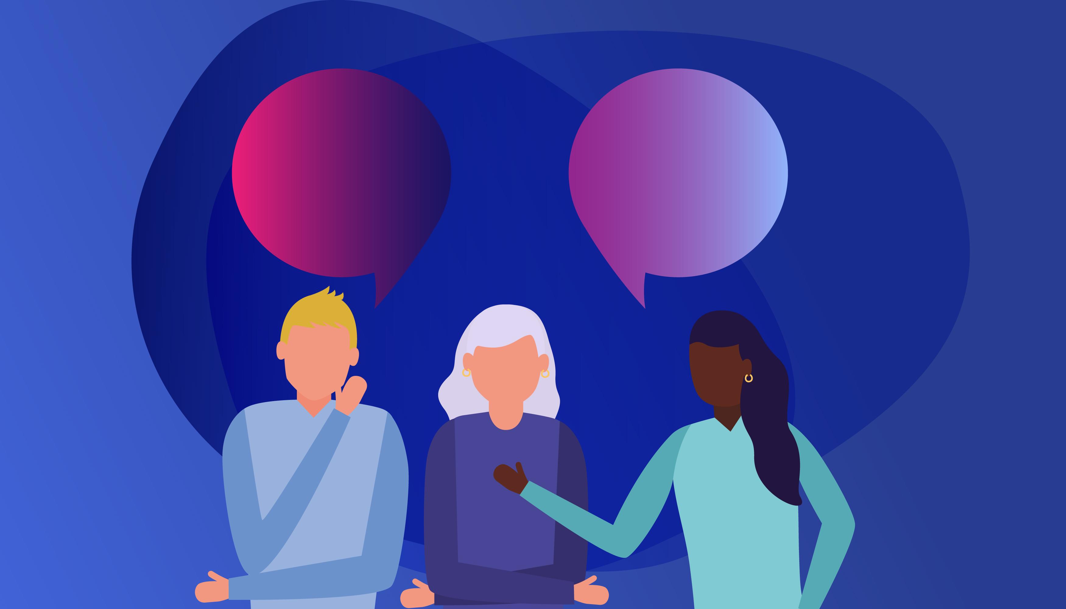 Imagem de capa Como a comunicação pode ajudar na sua carreira profissional