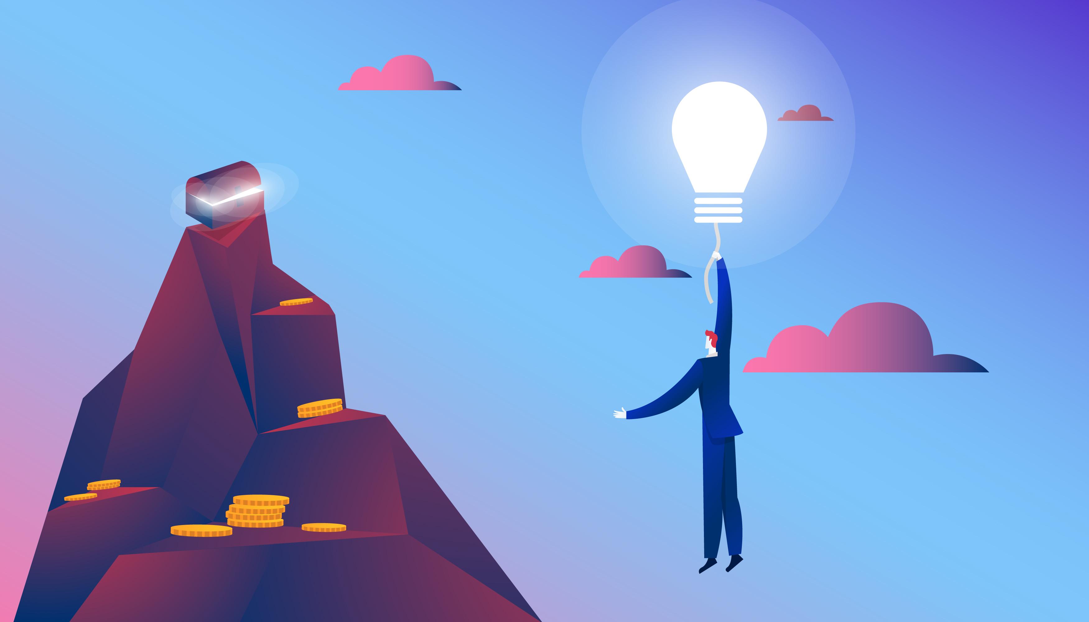 Imagem de capa A autoconsciência técnica e seus impactos na cultura de inovação