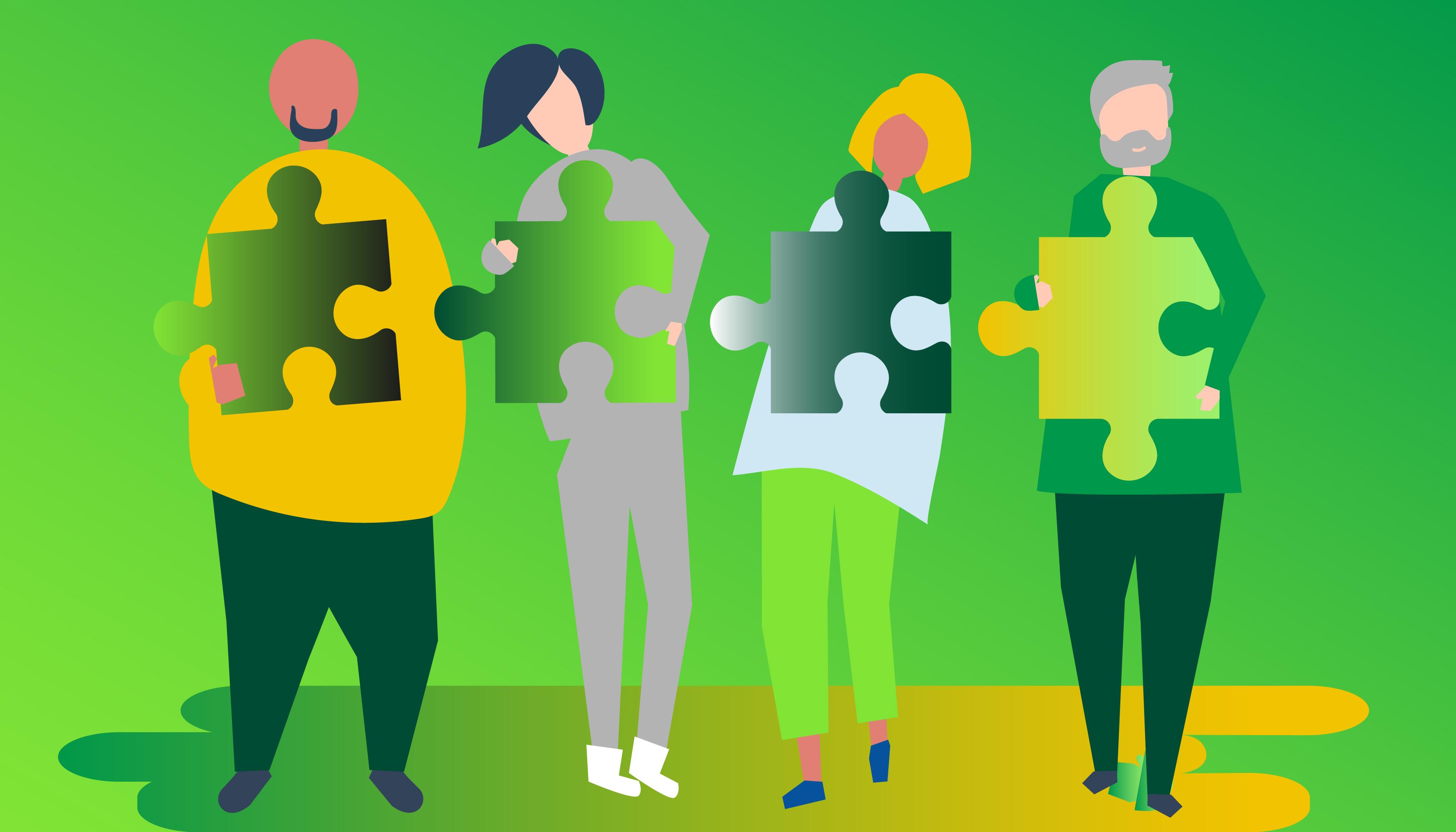 Imagem de capa A importância da diversidade nas comunidades empreendedoras