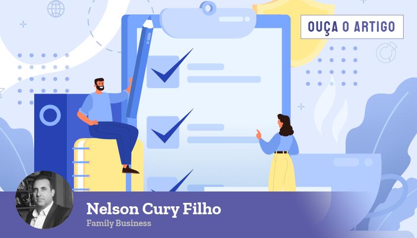 Imagem de capa [ÁUDIO] Como mudar a cultura organizacional de uma empresa familiar?