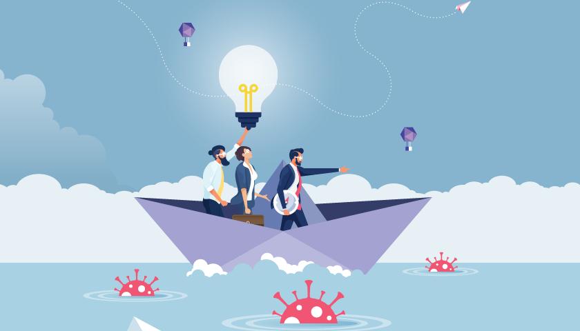 Imagem de capa A liderança na Jornada ESG