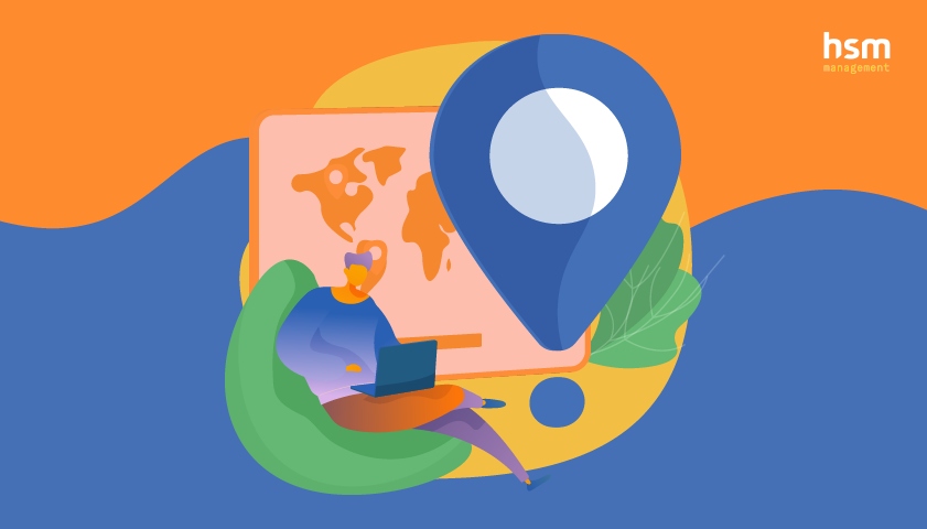 Imagem de capa O que são o nomadismo e localismo e porque eles devem fazer parte da agenda das organizações