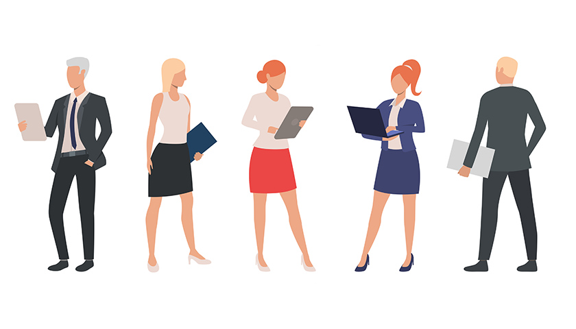Artigo Características dos CEOs na era pós-digital