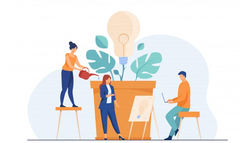 Artigo Metamorfose para inovação