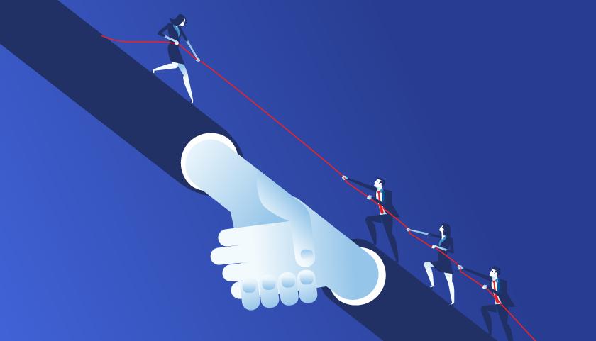 Artigo O cuidado como propósito de liderança