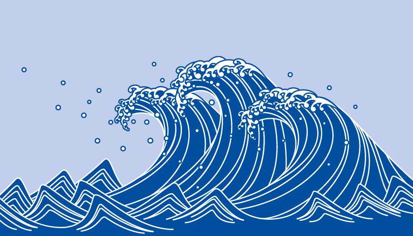 Imagem de capa Mais duas ondas de  agilidade
