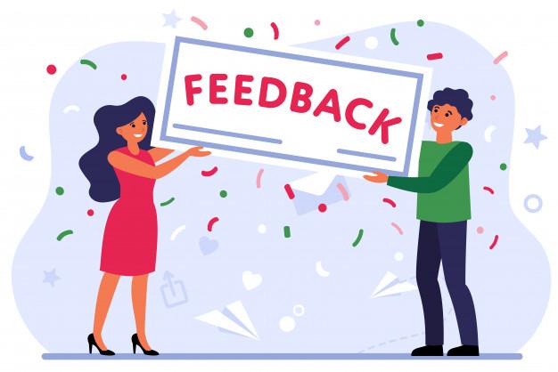 Artigo Manual do feedback - 7 passos para não errar