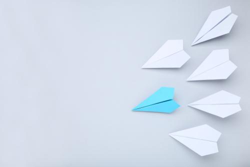 Artigo Sobre comunicação, liderança e pontes