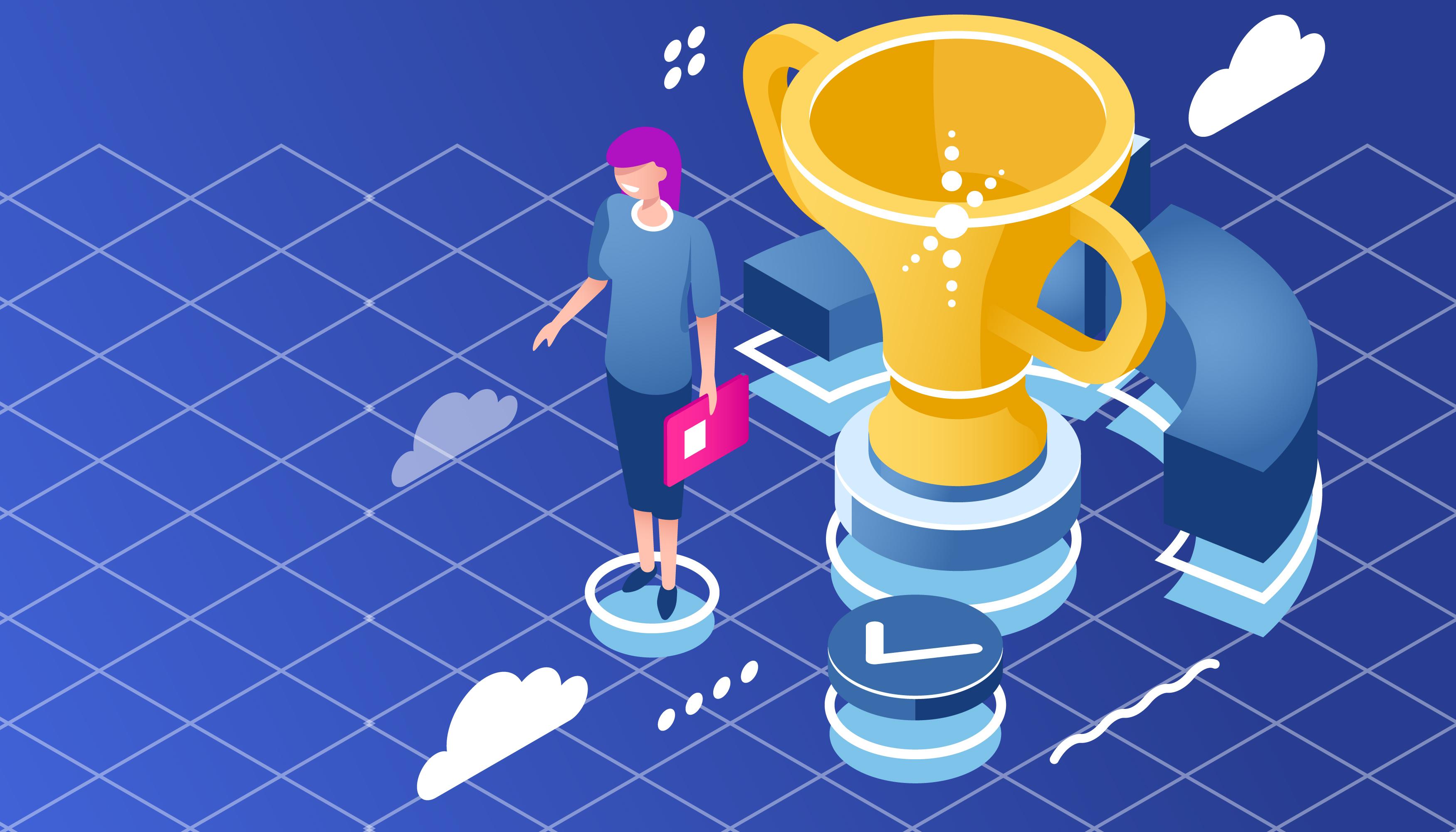 Artigo Jovem demais para ser team leader?