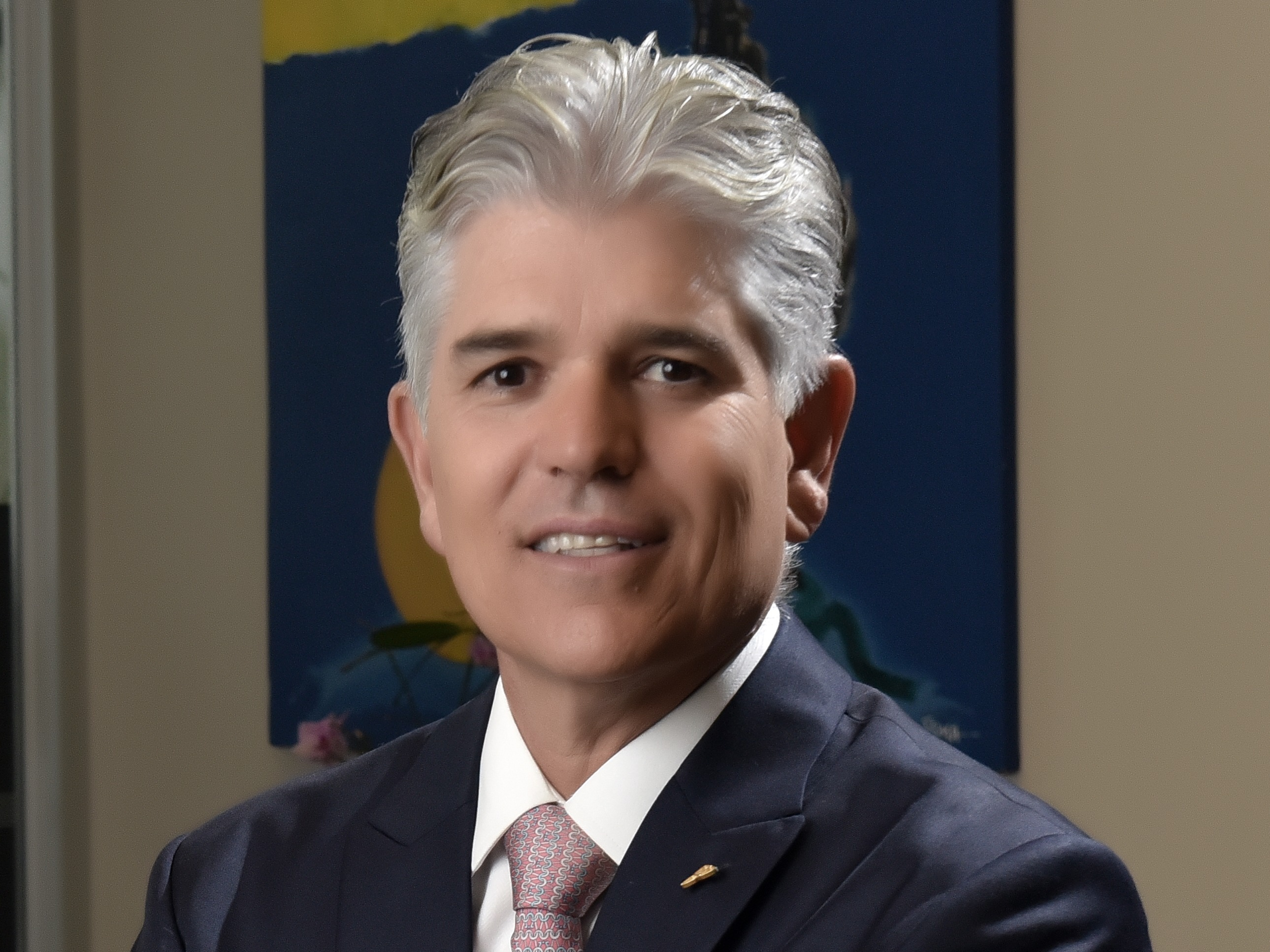 Colunista Luiz Alexandre Garcia