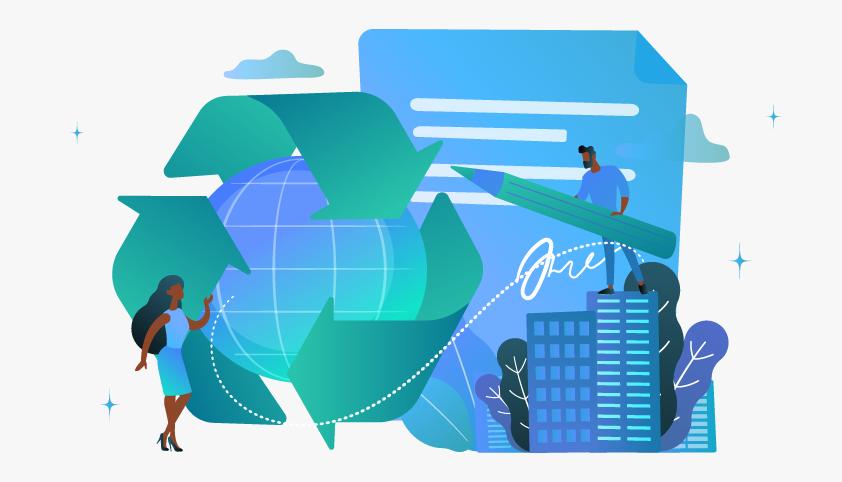 Imagem de capa Reimaginando negócios com ESG - e foco no G