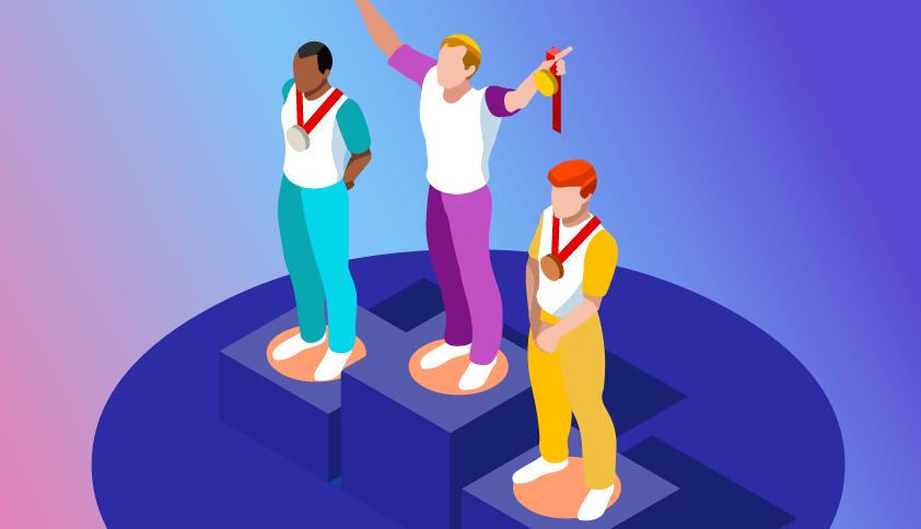 Imagem de capa Aprendizados olímpicos para a gestão de carreira