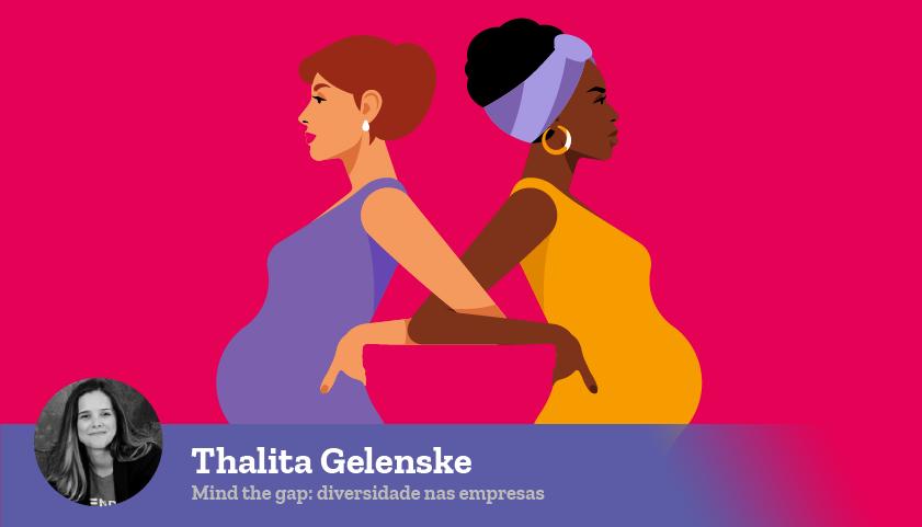 Imagem de capa Maternidade dentro das organizações: do sonho publicitário à desilusão real