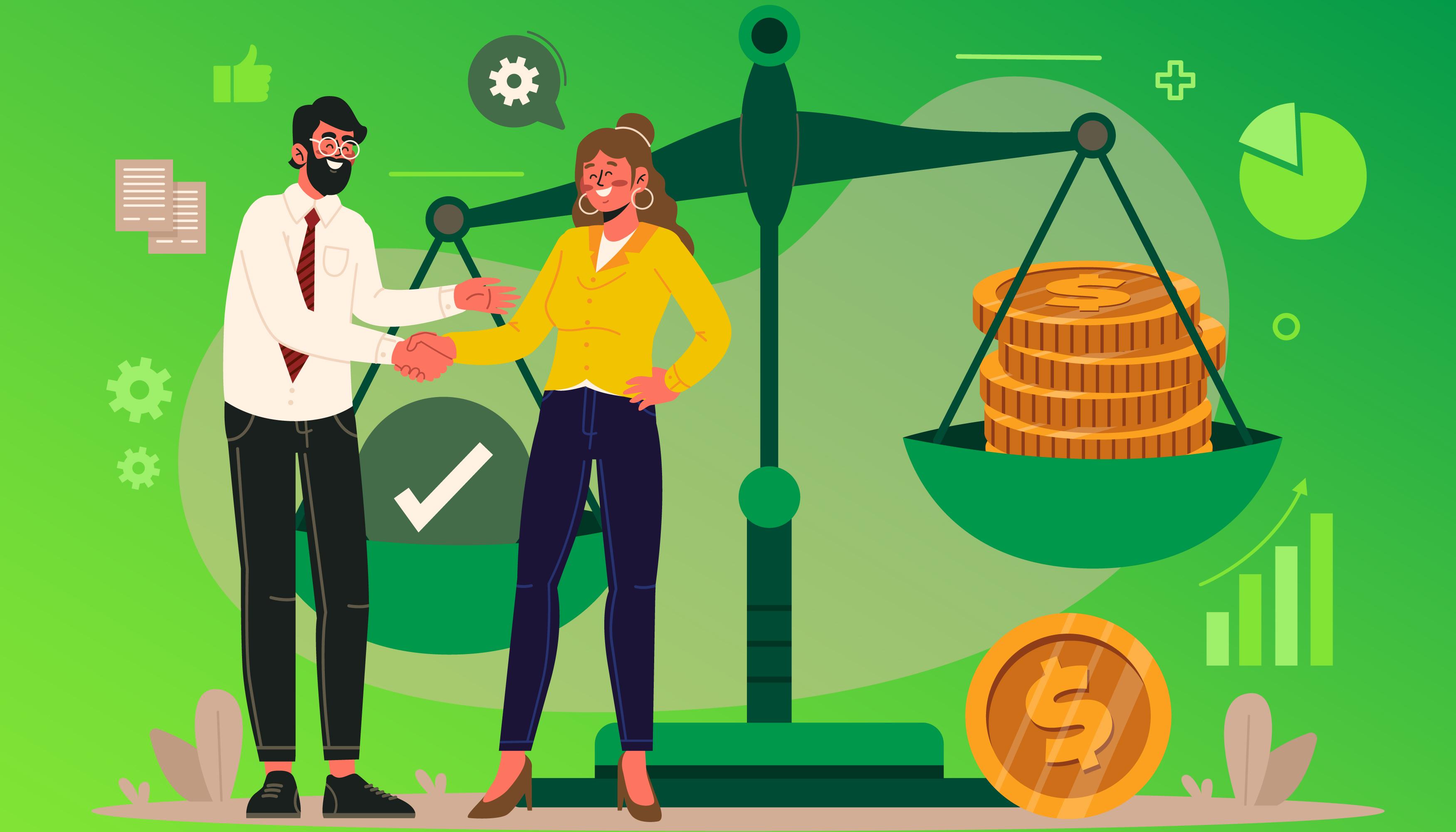 Imagem de capa Serviços sob demanda aliviam gastos das PMEs