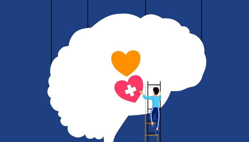 Imagem de capa Como criar uma cultura de saúde mental na sua empresa?