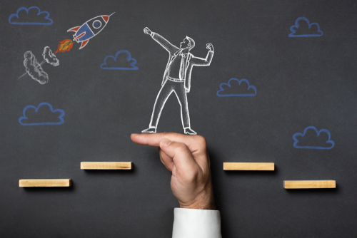 Artigo 6 passos para você planejar e gerenciar a sua carreira
