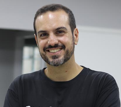 Colunista Renato Navas