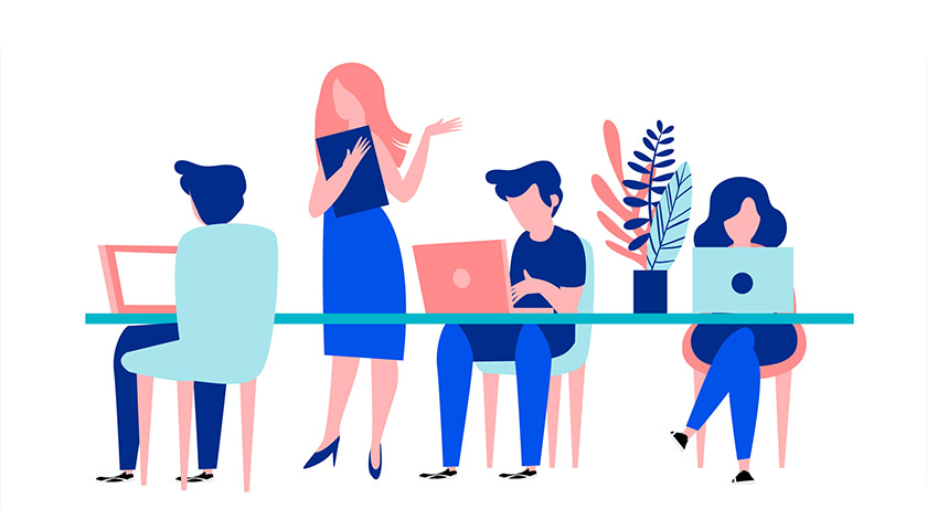 Artigo Employer branding é igual a branding. Só que não