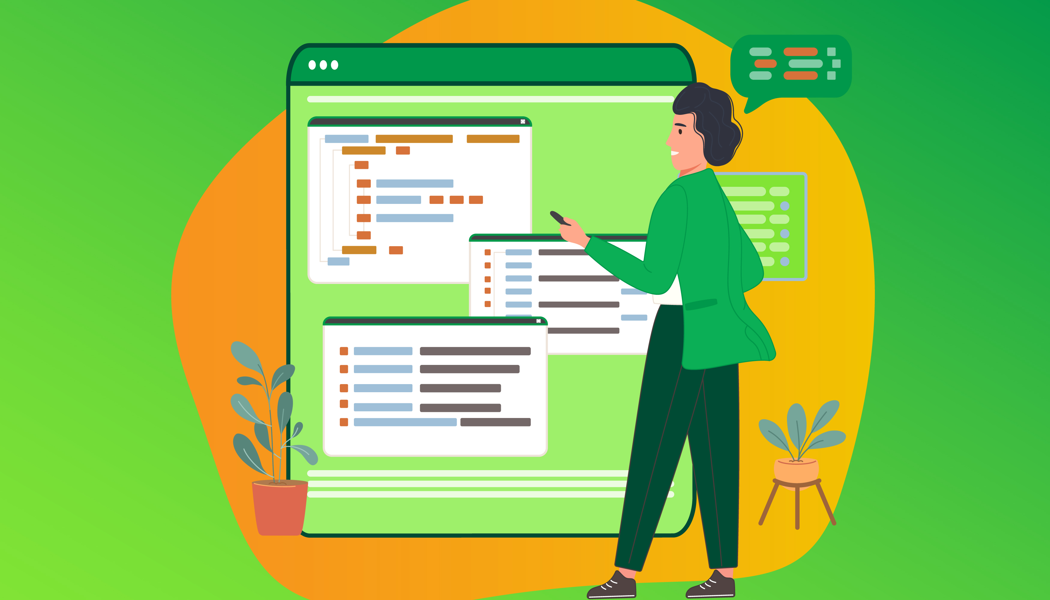 Imagem de capa Inteligência de negócios para empreendedores