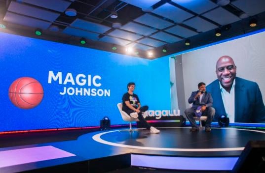 Imagem de capa [EVENTO] O que aprendemos com Magic Johnson