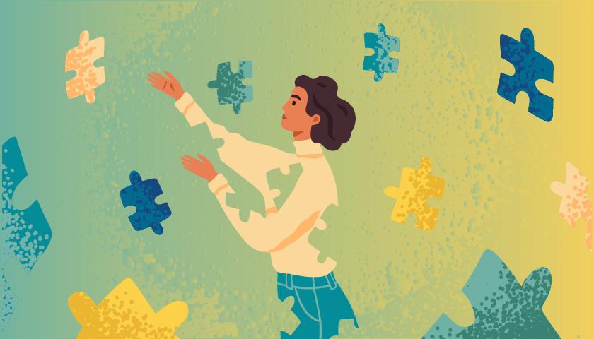 Imagem de capa Líderes desempenham fator de proteção à saúde mental dos colaboradores