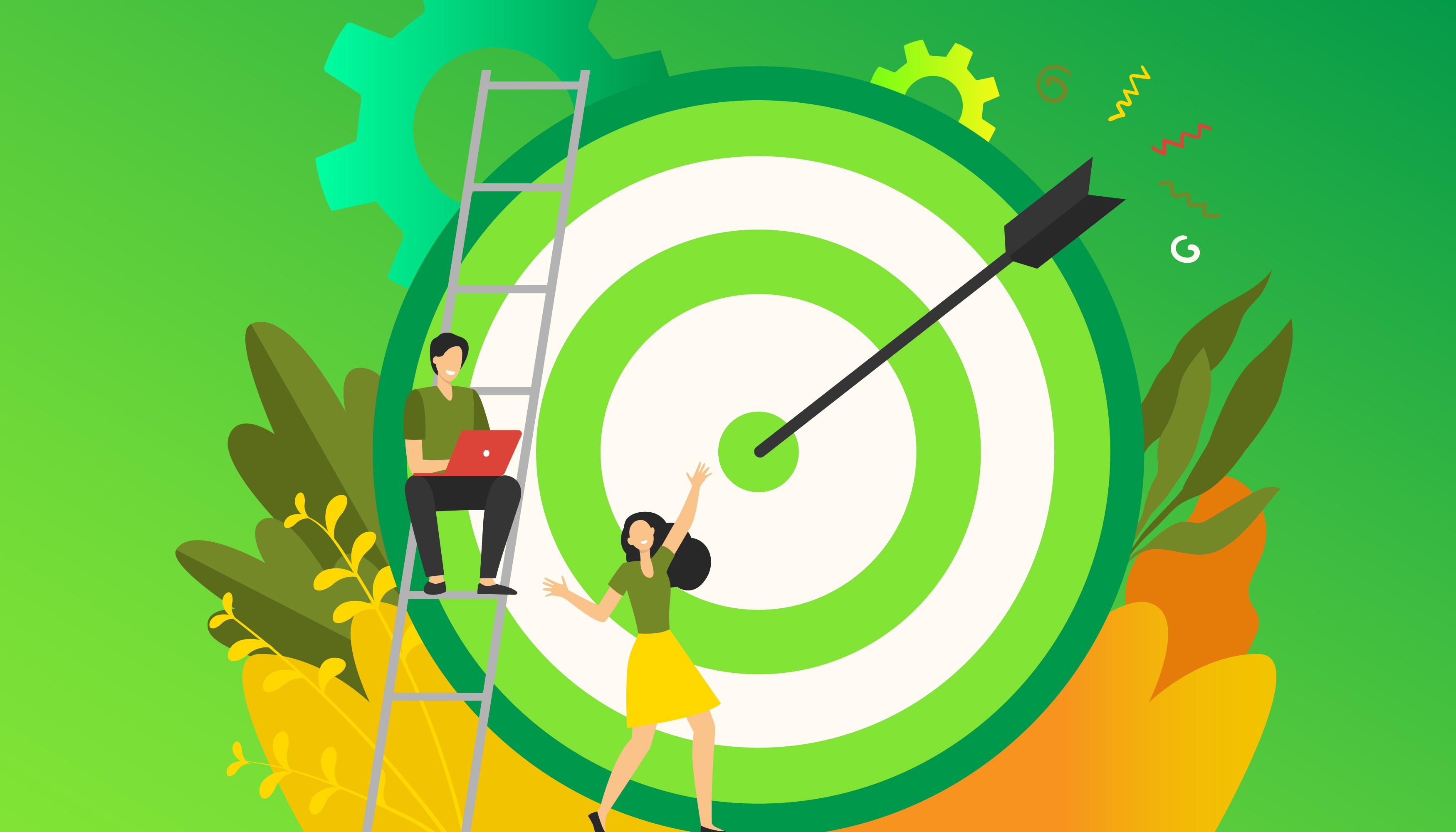 Imagem de capa A reinvenção do empreendedorismo a partir do propósito