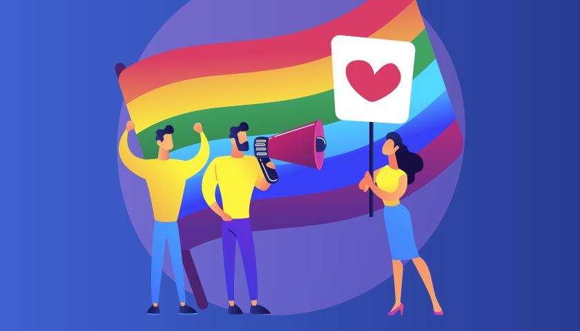 Artigo Por que pessoas heterossexuais devem lutar contra a homofobia?