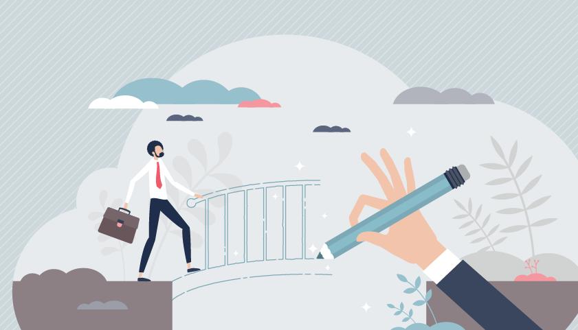 Imagem de capa Líder facilitador: tem algum na sua empresa?
