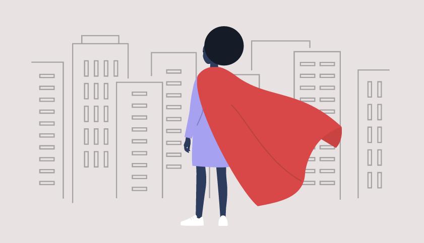 Artigo Teto e chão de vidro: barreiras culturais para lideranças femininas