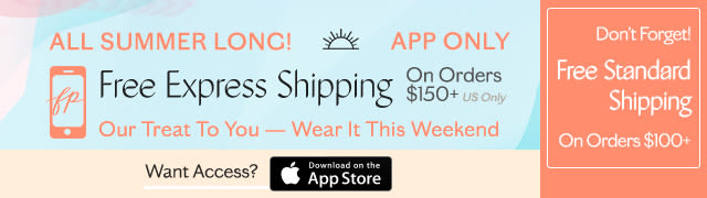1dd443e807 Free Express Shipping - App Exclusive