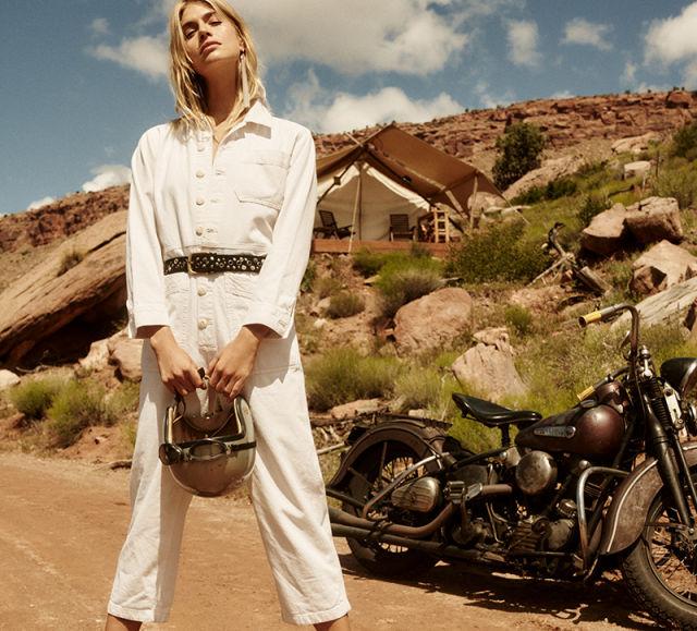 e8b66a6a Free People - Women's Boho Clothing & Bohemian Fashion